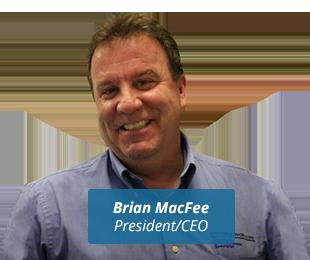 Brian MacFee