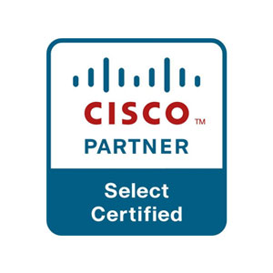 Cisco Partner Select Certified